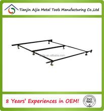 hot sale hotel metal bed frame