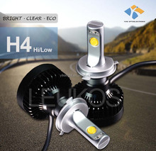 2015 hot 42W / 50W 3200 lumen 5000k / 6500K new car accessories products