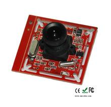 UART Interface-Color Serial JPEG Camera Module