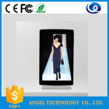 8inch IPS screen 1280*800 Android 4.3 Marvell Quad core 8g intel tablet pc