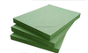 High quality Green core waterproof paint MDF in fiberboards made in China