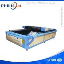 China Philicam electron element co2 laser engraver & cutter
