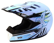 2014 Motorcycle off-road german DOT/ECE motocycle new brand colorful cross helmets JX-F603