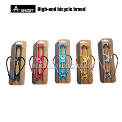 Aest Cheap Price Alloy Bike Botter Cage Bottle Cup Holder