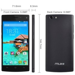 wholesale MLais M9 5.0 inch QHD Screen Android Smart Phone