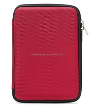"""Shockproof eva 7"""" tablet sleeve laptop case"""