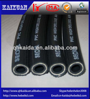 rubber hose for sea water