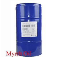 Natural extract pure myrrh gum essential oil OEM
