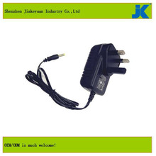 9v 1500ma switching power adapter high power usb wifi adapter ac adaptor universal car charger