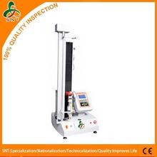 Safe high reliability hydraulic servo universal testing machine