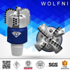 API standard hand hammer rock drill / rock drill head
