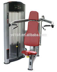 commercial shoulder press machine/ Fitness equipment / Crossfit / Exercise Gym equipment