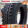 Duraturn tire 11R24.5 truk and bus radial tire from china 11R24.5 truck and bus tire
