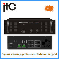 Top sale in Europe professional pa system power amplifier with jack line input