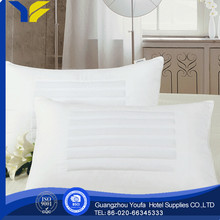 inflatable hot sale 100% cotton pu+gel fashion memory foam pillow