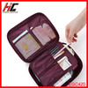 2015 new fashion travel cosmetic organizer lady underwear nylon bag hot sale online shopping in alibaba China