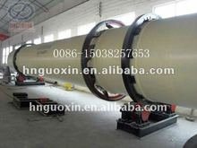 Professional drum coconut/palm fiber/shell dryer hot sale in 2012