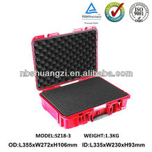 Factory price IP67 hard tool case for sale