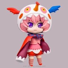 popular anime figure , pvc anime figure ,OEM pvc cartoon toys