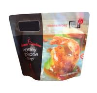 Food Grade Microwaveable Steam bag