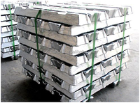 Bulk lead ingot from factory directly