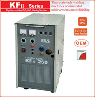 panasonic automatic YD-250KF thyristor electron beam welding machine
