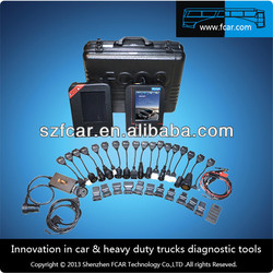 Used car diagnostic FCAR Global used cars and trucks diagnostic scanner