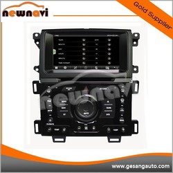 TV 2 Din 8 Inch Car Dvd Player Android Car Radio With Gps BT DVR