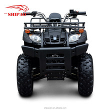 Famous Brand Shipao 125cc Cheap Zongshen engine ATV For Sale