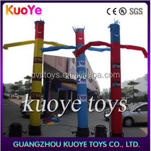 inflatable advertising air dancer, air dancer inflatable, air tube man inflatalbe