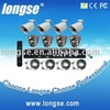 8 Channel DVR Kits,H.264 DVR, Network, Standalone, 8CH CCD Camera Input