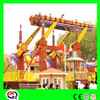 Amusement attractions!!! exciting park rides flying carpet for sale