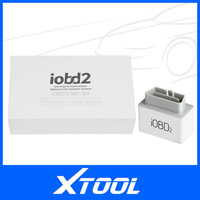 Smart iOBD2 Support Android Phones And iPhone