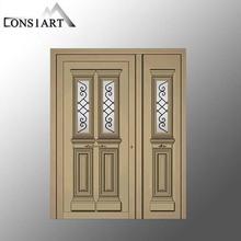 Constmart stylish sliding aluminium/PVC door/window with double glazing machine security screen door stainless steel mesh