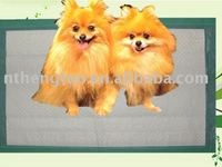disposable puppy dog training pads ,absorbent pet pads
