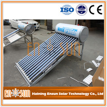 OEM Customized Made Wholesale Solar Tankless Water Heater