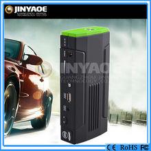 Emergency tool kit 12V mini jump starter how to jump start battery