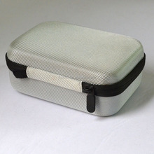 Carrying eva protective storage bag camera packaging case for go pro cameras