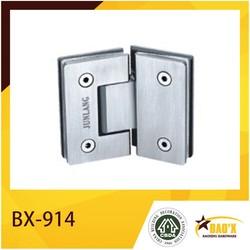 135 degree stainless steel shower hinge for shower room