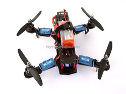 iFlight FPV Racing Quad Quardcopter 300 Size Foling Full Carbon Frame
