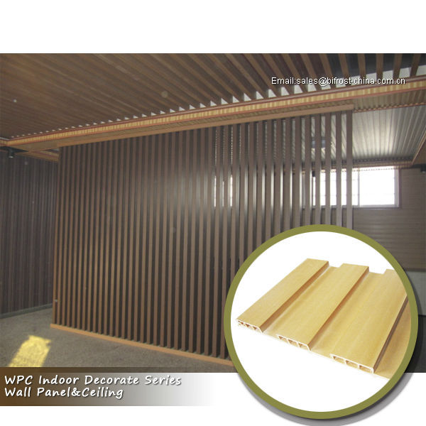 New Design Wpc Indoor Decorative Wall Panel U0026 Ceiling,Cheap Price ...