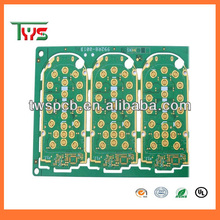Immersion GOLD /high quality ENIG PCB