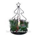 pequeño árbol de navidad para el ornamento de origen