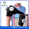 2016 Best seller Sport Injury Ice pack Knee Wrap Cooler Ice Bag For Medical Supply