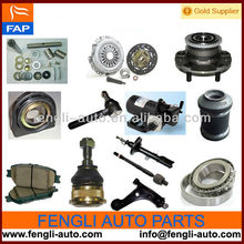 Japanese auto spare parts supplier