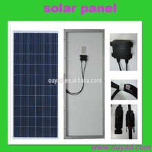 2015 NEW DESIGN best 250w price per watt solar panel