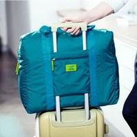 New Nylon Women Men Travel Bags Handbags Organizer Waterproof Bags for Business and Travel Large Capacity Shoulder Bags