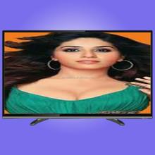 CI slot Scart 46inch DVB-T+C TV