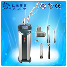 2015 latest Fractional co2 laser/CO2 fractional machine vaginal tightening
