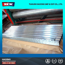 High Quality GB Standard Corrugated Roofing Sheets